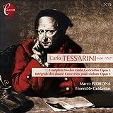 echange, troc  - Intégrale des 12 Concertos pour violon Op.1