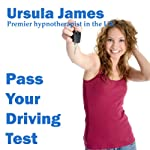 Pass Your Driving Test with Ursula James | Ursula James