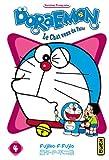 echange, troc Fujiko-F Fujio - Doraemon, Tome 4 :