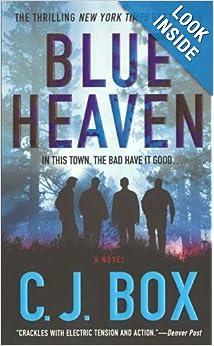 Blue Heaven  - C J Box