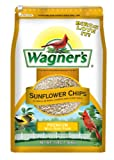 Wagners 57051 Sunflower Chips, 3-Pound Bag