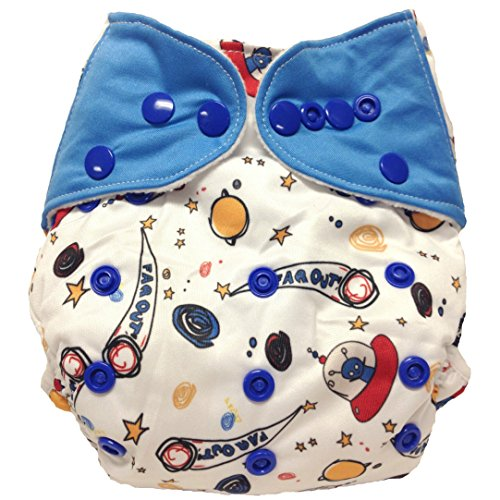 Cloth Diapers Bamboo