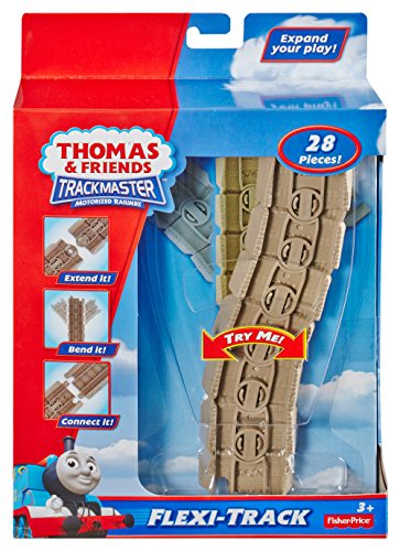 thomas friends trackmaster motorized railway instructions