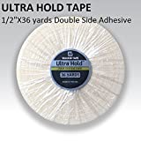 Walker Ultra Hold Adhesive tape 1/2