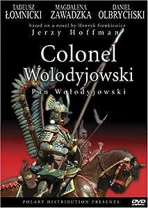 Colonel Wolodyjowski [DVD] [US Import] [NTSC]