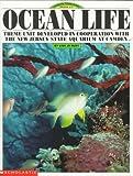 Ocean Life (Grades 1-4) (0590495089) by Rudy, Lisa Jo