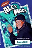 Frozen Stiff (The Secret World of Alex Mack, No. 12) (0671002813) by Gallagher, Diana G.