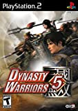 echange, troc Dynasty Warriors 5 [import allemand]