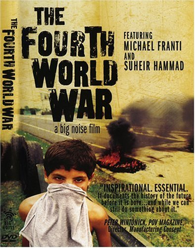 The Fourth World War, Big Noise Films