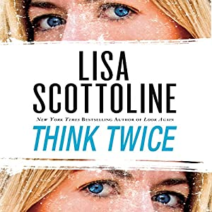 Think Twice Audiobook