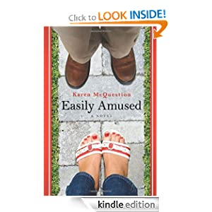 Kindle Daily Deal: Easily Amused