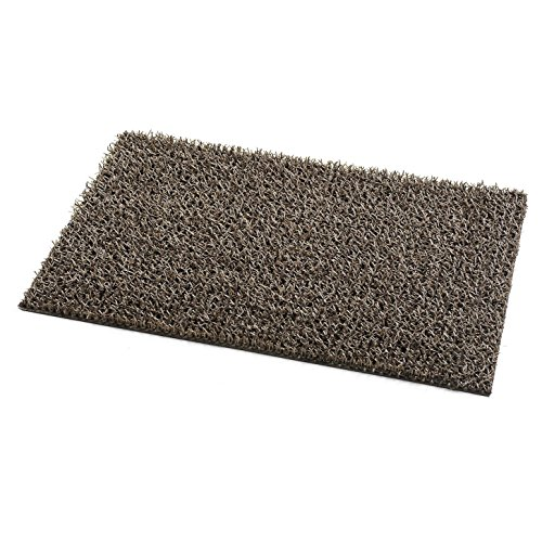 Synturfmats high traffic synthetic turf front door mat or for Best doormat for snow