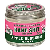 Blue Q Hand Shit Hand Cream-Apple Blossom Verbena