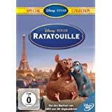 "Ratatouille (Special Collection)von ""Brad Bird"""