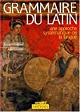 img - for GRAMM.DU LATIN-ED.92 book / textbook / text book