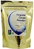 Raw Organic Peruvian Cacao Powder - 500g (Certified Organic)