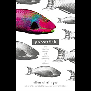 Parrotfish Audiobook
