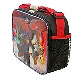 Disney Big Hero 6 Lunch Bag