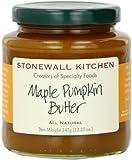 Stonewall Kitchen Butter, Maple Pumpkin, 12.25 Ounce