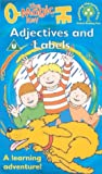 The Magic Key: Adjectives And Labels [VHS]