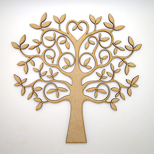 mdf-tree-shape-for-crafts-with-added-love-perfect-for-family-tree-weddings-15cm