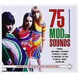 75 MOD Sounds [3CD Box Set]