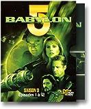 echange, troc Babylon 5 - Saison 3, Partie 1 - Coffret 3 DVD