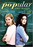 Popular: The Complete First Season