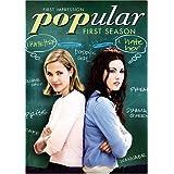 Popular: Season 1 ~ Leslie Bibb