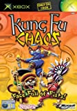 Cheapest Kung Fu Chaos on Xbox