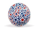 SwimWays Light-Up Beach Ball