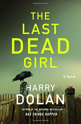 Image of The Last Dead Girl