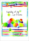img - for Tapestry of Joy: ...Gift of Friendship book / textbook / text book