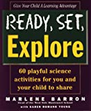 img - for Ready, Set, Explore (Ready, Set, Learn Series) book / textbook / text book