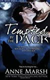 img - for Tempted by the Pack (Blue Moon Brides) (Volume 1) book / textbook / text book