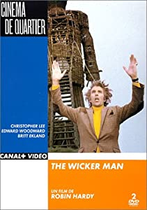 Wicker Man - Édition 2 DVD