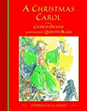 A Christmas Carol (Chrysalis Children's Classics Series) (1843650630) by Charles Dickens