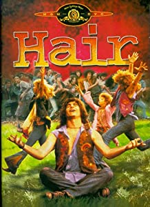 """Cover of """"Hair"""""""