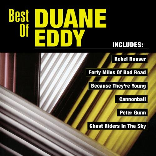 Duane Eddy - Best Of Duane Eddy, The - Zortam Music