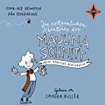 Mein kaputtes Königreich (Die erstaunlichen Abenteuer der Maulina Schmitt 1) | Finn-Ole Heinrich
