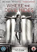 Where the Devil Hides