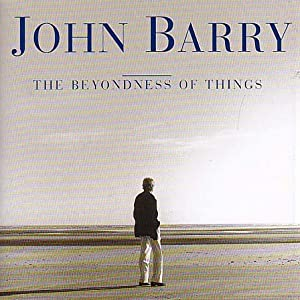 John Barry The Beyondness Of Things from Decca