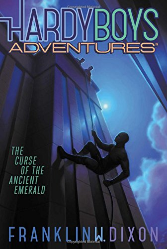 the-curse-of-the-ancient-emerald-hardy-boys-adventures-band-9