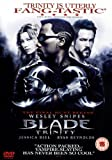 echange, troc Blade Trinity [Import anglais]