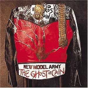 New Model Army - 51st State Lyrics - Zortam Music