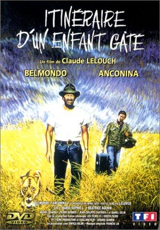 Itineraire d'un enfant gate / Баловень судьбы (1988)