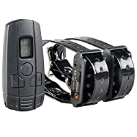 Aetertek At-211sw Small Dog Shock Collar Rechargeable Dog Collar for Dog & Cat, 10 Adjustable Level of Shock Correction