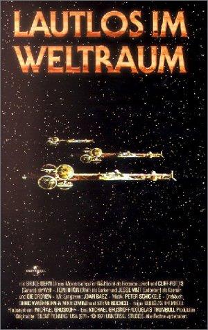 Lautlos im Weltraum [VHS]