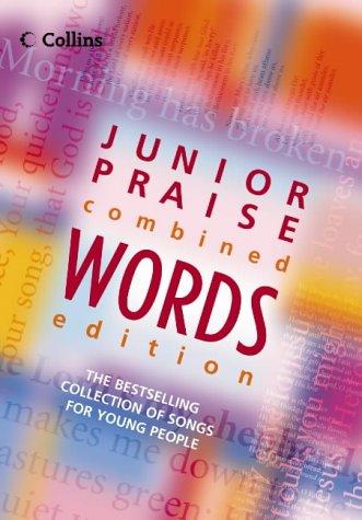 Junior Praise: Combined Words Edition PDF
