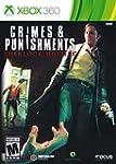 Sherlock Holmes Crimes & Punishments...